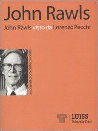 John Rawls visto da Lorenzo Pecchi