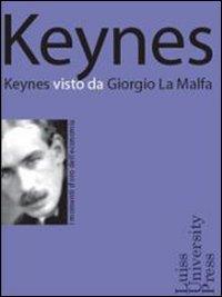 Keynes visto da Giorgio La Malfa