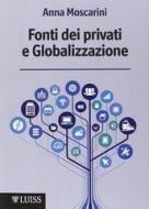Fonti dei privati e globalizzazione