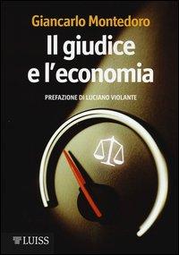 Il giudice e l'economia