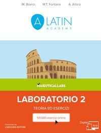 Alatin. Corso di lingua e cultura latina «Digital first». Per le Scuole superiori