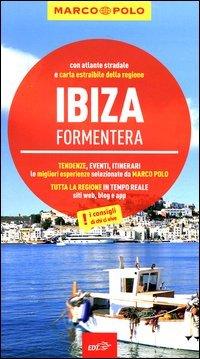 Ibiza e Formentera. Con atlante stradale
