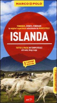 Islanda. Con atlante stradale