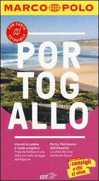 Portogallo. Con atlante stradale