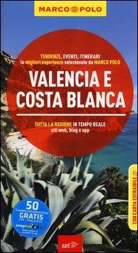 Valencia e Costa Blanca