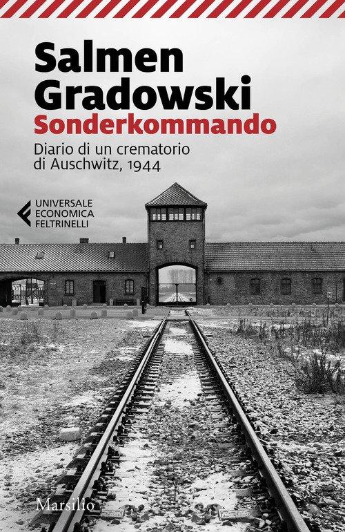 Sonderkommando. Diario di un crematorio di Auschwitz, 1944