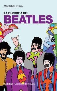 La filosofia dei Beatles