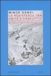 La resistenza tra unità e conflitto. Vicende parallele tra dimensione nazionale e realtà piacentina