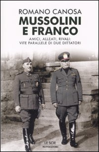 Mussolini e Franco