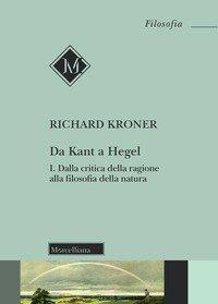 Da Kant a Hegel