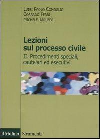 Lezioni sul processo civile