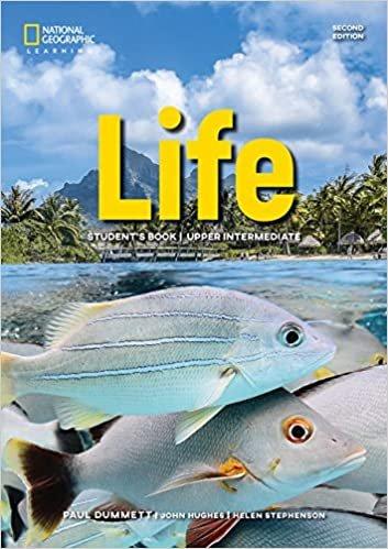 Life Upper-intermediate Student`s Book + E-book Code