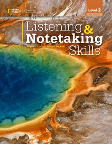 Listening And Notetaking Skills 2