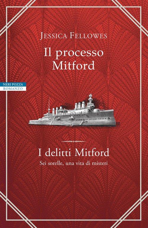 Il processo Mitford. I delitti Mitford