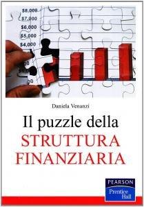 Il puzzle della struttura finanziaria