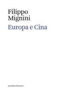 Europa e Cina