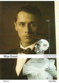 Max Ernst. Riga 42