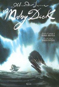 Moby Dick da Herman Melville