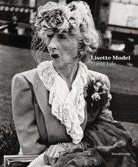 Lisette Model. Street life