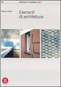 Elementi di architettura