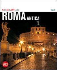 Roma antica. Con cartina
