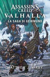 Assassin's Creed Valhalla. La saga di Gerimund