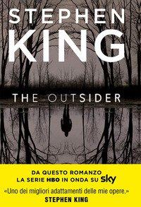 The outsider. Ediz. tie-in