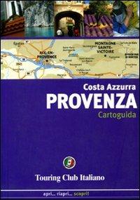 Provenza. Costa Azzurra