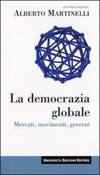 La democrazia globale