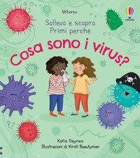 Cosa sono i virus? Sollevo e scopro
