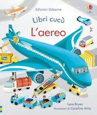 L'aereo. Libri cucù