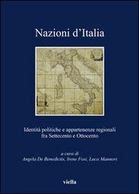 Nazioni d'Italia