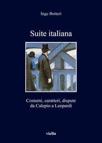 Suite italiana. Costumi, caratteri, confronti da Calepi
