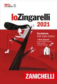 Lo Zingarelli 2021. Vocabolario della lingua italiana. Versione plus