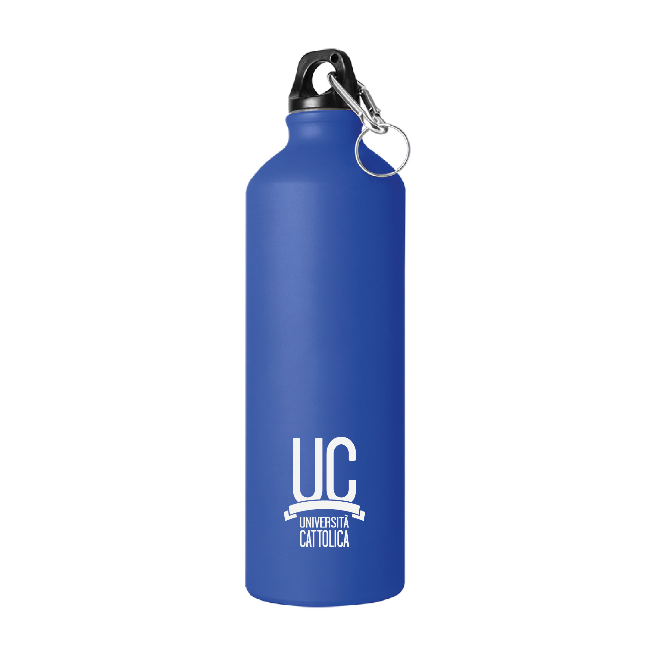 WATER BOTTLE 750 ML/25 OZ - ROYAL